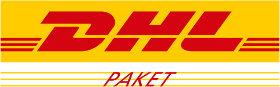 Logo DHL Paket