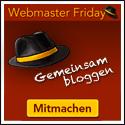 Webmasterfiday Banner